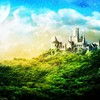 Fantasy nature pictures HD wallpaper