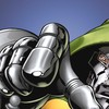 Comics dr. doom HD wallpaper