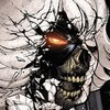 Dc comics titans blackest night HD wallpaper