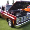 1979 Chevrolet Silverado Truck 454 ss  HD wallpaper