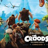 Animation the croods HD wallpaper