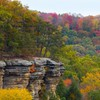 Ohio collines d'automne  HD wallpaper