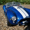 1965 Shelby Cobra  HD wallpaper