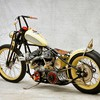 Motorbikes assembled bikes choppers HD wallpaper
