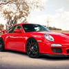 Voitures Porsche 911 RS GT3  HD wallpaper