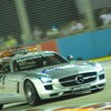 Mercedes-benz Pace Car Mercedes Benz  HD wallpaper