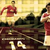 Hernandez manchester united premier league football stars HD wallpaper