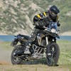 Bmw motorbikes f800gs HD wallpaper