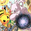 jetée Urbains Machamp mewtwo nintendo pikachu pokemon  HD wallpaper