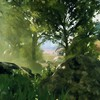 Video games landscapes trees battlefield 3 HD wallpaper