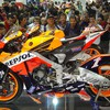 Moto Moto GP 2006 team Repsol Honda CBR  HD wallpaper
