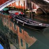 Venice gondolas HD wallpaper