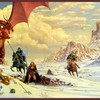 Fantasy art heroes of might and magic vi HD wallpaper