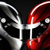Video games gran turismo helmets HD wallpaper