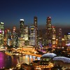Urbains singapore  HD wallpaper