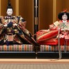 Japanese dolls clothes traditional HD wallpaper