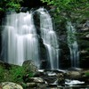 Paysages tombe Tennessee cascades du parc national des Great  HD wallpaper