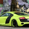 Audi r8 auto HD wallpaper