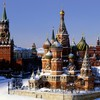 Moscow kremlin HD wallpaper