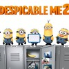 Movies despicable me minions 2 HD wallpaper
