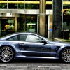 Mercedes-benz black series mercedes benz sl 65 HD wallpaper