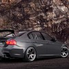 Автомобили BMW M3 E90  HD wallpaper
