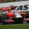 Australia formula one marussia melbourne HD wallpaper