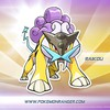 Pokemon raikou HD wallpaper