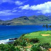 Hawaii golf HD wallpaper