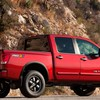 2013 Nissan Titan  HD wallpaper