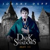 Movies johnny depp dark shadows HD wallpaper