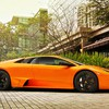 Cars lamborghini murcielago lp640 HD wallpaper