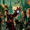Stark hawkeye nick fury the avengers (movie) HD wallpaper