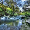 Peak district united kingdom landscapes nature HD wallpaper