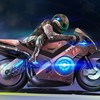 Artwork motorbikes HD wallpaper