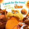 Création The Lorax  HD wallpaper