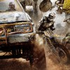Motorstorm apocalypse games video HD wallpaper