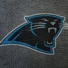 Carolina panthers logo HD wallpaper