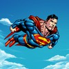 Dc comics superman man of steel HD wallpaper