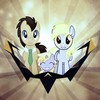 Is dinky dr whooves equestria time turner HD wallpaper