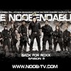 French noob (webfiction) rifles HD wallpaper