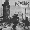 Winter music darkness album covers black metal 1990 HD wallpaper