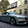 Autos audi s7  HD wallpaper