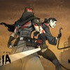 Video games ninjas artwork mark of the ninja HD wallpaper