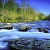 River waterfall pictures HD wallpaper