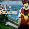 Pokemon red pikachu HD wallpaper