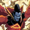 Comics marvel nova (richard rider) HD wallpaper