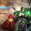 Video games dc universe online lex luthor HD wallpaper