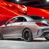 Amg autoshow mercedes-benz cars cla 200 HD wallpaper