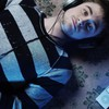 Carpet lying down daniel radcliffe striped clothing HD wallpaper